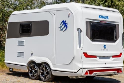Wohnmobil mieten in Rheine von privat | Knaus  Seb