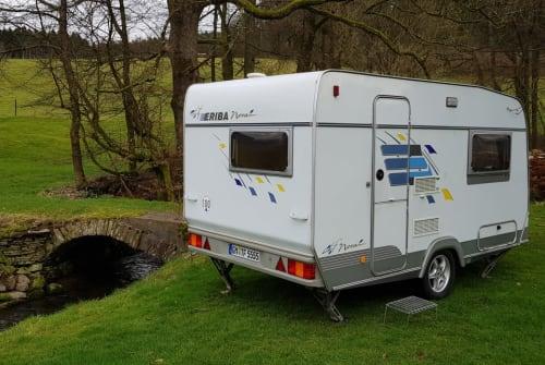 Wohnmobil mieten in Marienheide von privat | Hymer Eriba Little Hymie