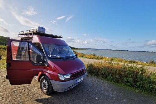 Wohnmobil mieten in Erfurt von privat | Ford Joko