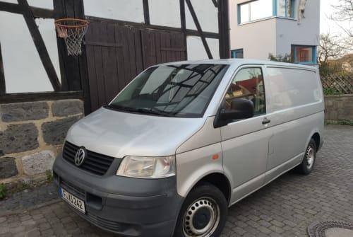 Wohnmobil mieten in Witten von privat | VW EDDA!