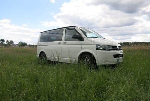 Wohnmobil mieten in Berlin von privat | VW Vandy