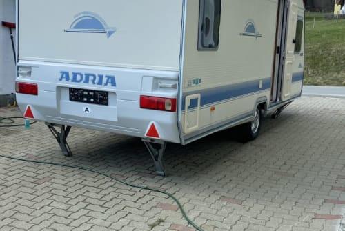 Wohnmobil mieten in Seckau von privat | Adria Murtal Chill