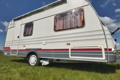 Wohnmobil mieten in Winschoten von privat | Home-Car Homey