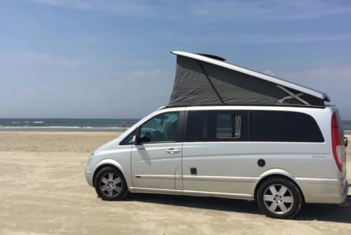 Wohnmobil mieten in Berlin von privat | mercedes Boo