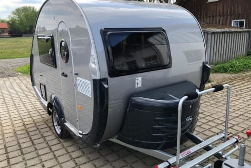 Wohnmobil mieten in Müllheim-Wigoltingen von privat | Tabbert Tabsi