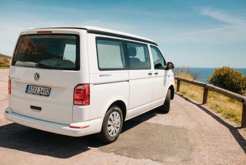 Wohnmobil mieten in Augsburg von privat | VW David