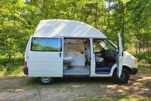 Wohnmobil mieten in Mainz von privat | VW Wilma