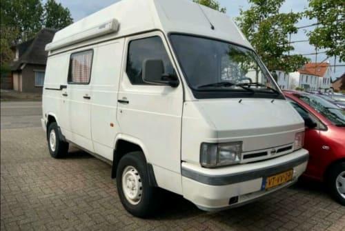 Wohnmobil mieten in Arnhem von privat | Nissan Vannie