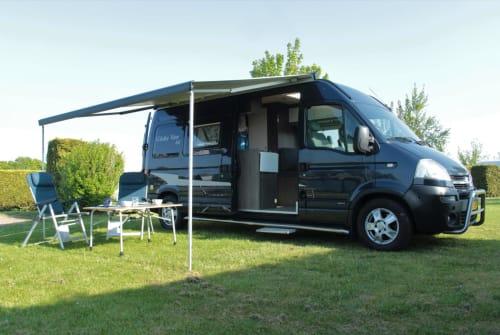 Wohnmobil mieten in Assen von privat | Opel  Moos