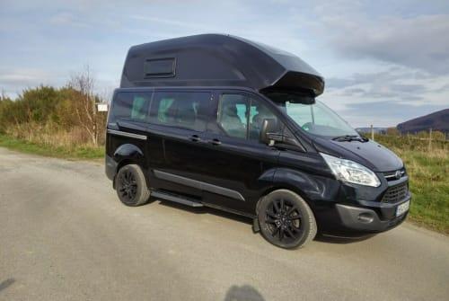 Wohnmobil mieten in Bamberg von privat | Ford Transit Custom Beppo