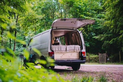 Wohnmobil mieten in Berlin von privat | VW Sungila