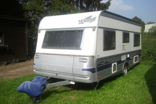 Wohnmobil mieten in Dortmund von privat | Fendt Fluchtfahrzeug