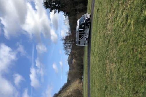 Wohnmobil mieten in Niederheimbach von privat | Dethleffs Traumschiff