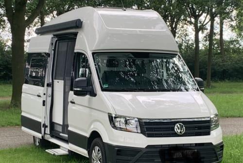 Wohnmobil mieten in Vreden von privat | VW Volkswagen GrandCalifornia