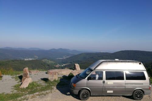 Wohnmobil mieten in Lage von privat | VW  Hermes