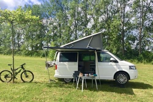 Wohnmobil mieten in Herzogenaurach von privat | Volkswagen Cali