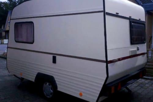 Wohnmobil mieten in Neuburg von privat | Dethleffs Knutsch Camper