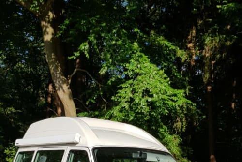 Wohnmobil mieten in Hoogeveen von privat | volkswagen vw westfalia
