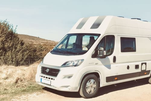 Wohnmobil mieten in Daun von privat | Rapido Dreamer (Fiat Ducato) Camper 5