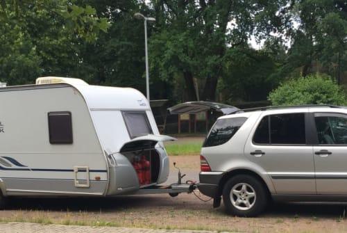Wohnmobil mieten in Mittenwalde von privat | Wilk Wohnwagen