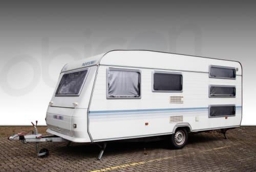 Wohnmobil mieten in Bremen von privat | Adria Adria Altea 502