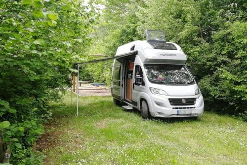 Wohnmobil mieten in Niddatal von privat | Weinsberg KaTo
