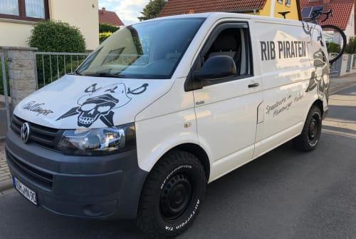 Wohnmobil mieten in Nordhausen von privat | Volkswagen bobbi
