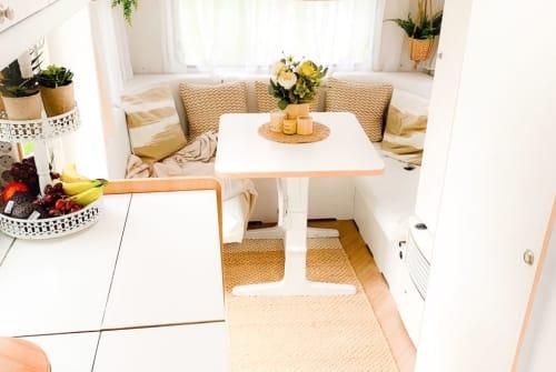 Wohnmobil mieten in Seevetal von privat | Bürstner  Gipsy