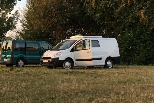 Wohnmobil mieten in Köln von privat   Citroën Mohn-Mobil