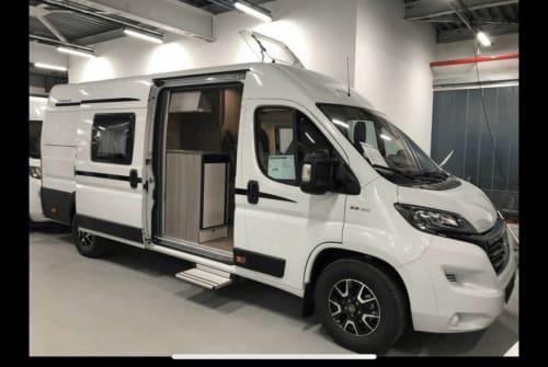 Wohnmobil mieten in Hannover von privat | Hobby Vantana K65 Et Hobby Vanny