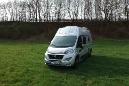 Wohnmobil mieten in Limburg an der Lahn von privat | Knaus Sophia