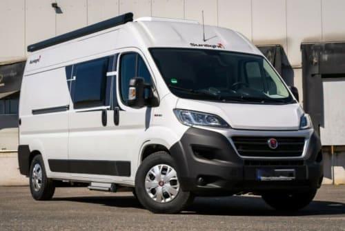 Wohnmobil mieten in Witten von privat | Fiat Ducato   Sea