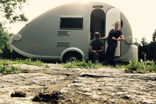 Wohnmobil mieten in Kassel von privat | Tabbert Tabbi