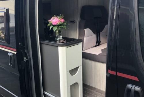 Wohnmobil mieten in Gehrden von privat | Roller Team JoTo 2