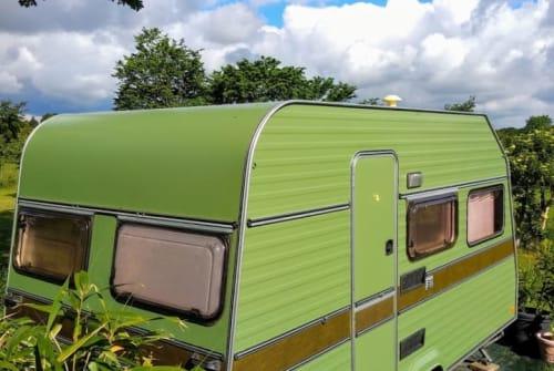 Wohnmobil mieten in Harrislee von privat | Avento Avento Royal