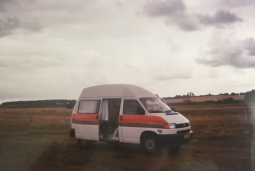 Wohnmobil mieten in Den Haag von privat   VW Beer