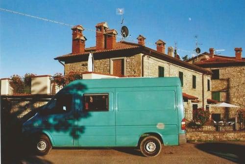 Wohnmobil mieten in Lübeck von privat | Mercedes  Erwin