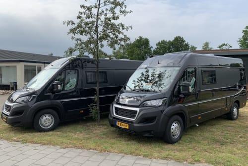 Wohnmobil mieten in Oldenzaal von privat | Peugeot Boxer Bravia Swan Magero