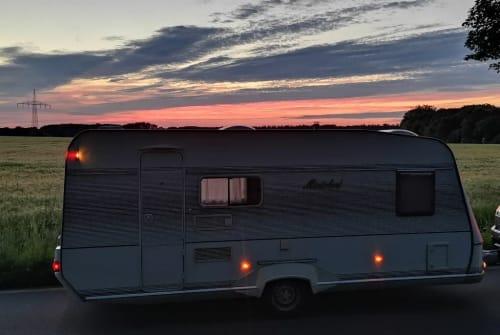 Wohnmobil mieten in Ellerau von privat | Lmc Münsterland Molo