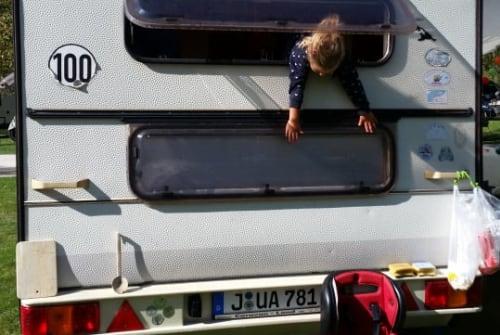 Wohnmobil mieten in Jena von privat | Lord Münsterland Caravan Großer Grauer