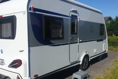 Wohnmobil mieten in Altenkirchen von privat | Knaus  Rifiyo