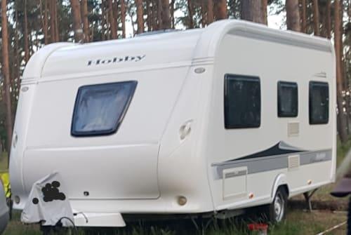 Wohnmobil mieten in Gransee von privat | Hobby IngAndy