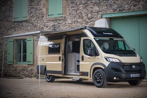 Wohnmobil mieten in Rosdorf von privat | Chausson Prestige