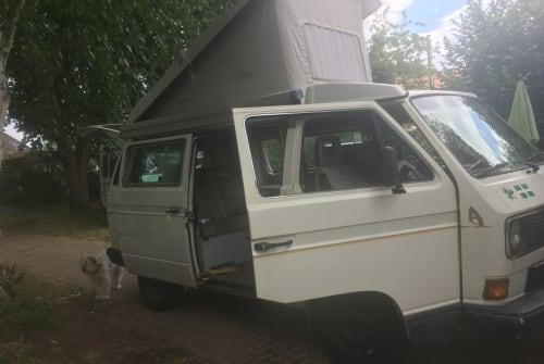 Wohnmobil mieten in Glinde von privat   VW Coast Camper