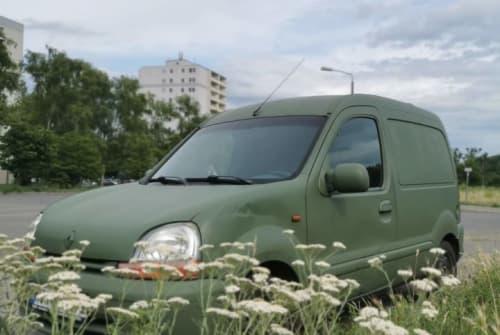 Wohnmobil mieten in Berlin von privat | Renault Oberst Müller