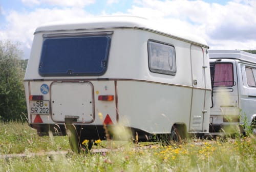 Wohnmobil mieten in Kleinblittersdorf von privat | Eriba Eriba PAN