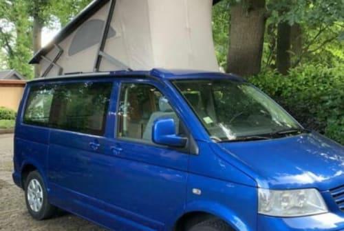 Wohnmobil mieten in Breda von privat   VW VW CALIFORNIA