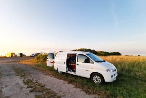 Wohnmobil mieten in Bernburg von privat | Hyundai way to luck