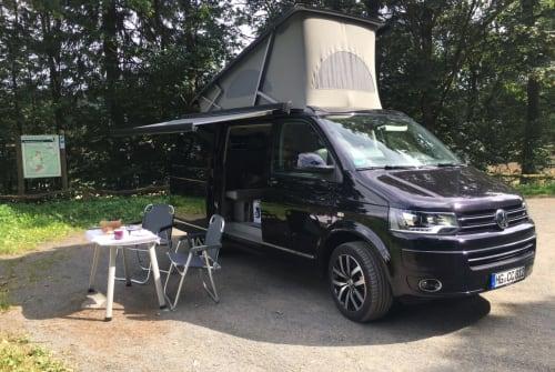 Wohnmobil mieten in Schmitten von privat | VW Traum-Bulli