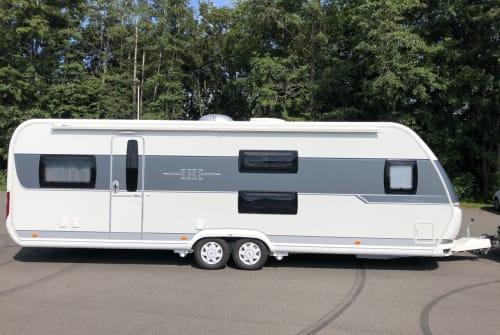 Wohnmobil mieten in Meinerzhagen von privat   Hobby  Hobby 720 UKFE